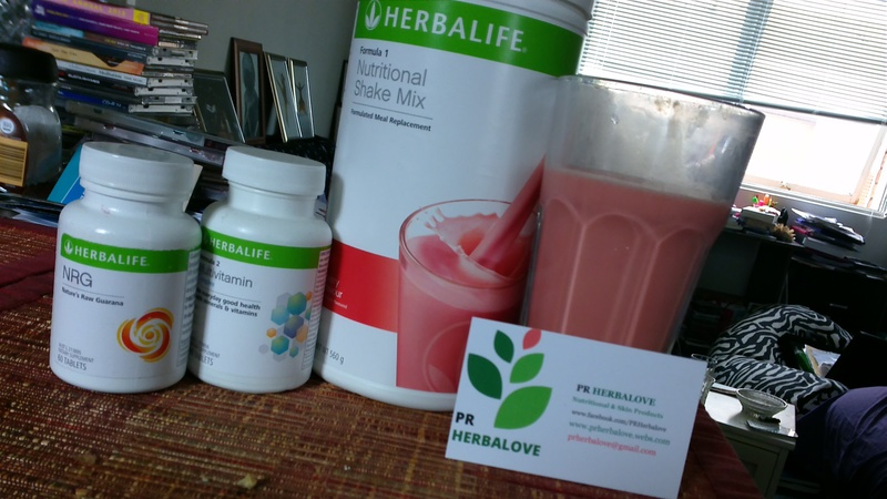 Products: Herbalife