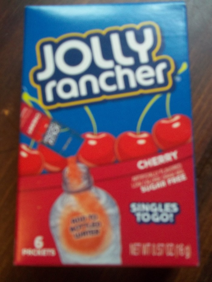 Jolly Rancher Singles To Go