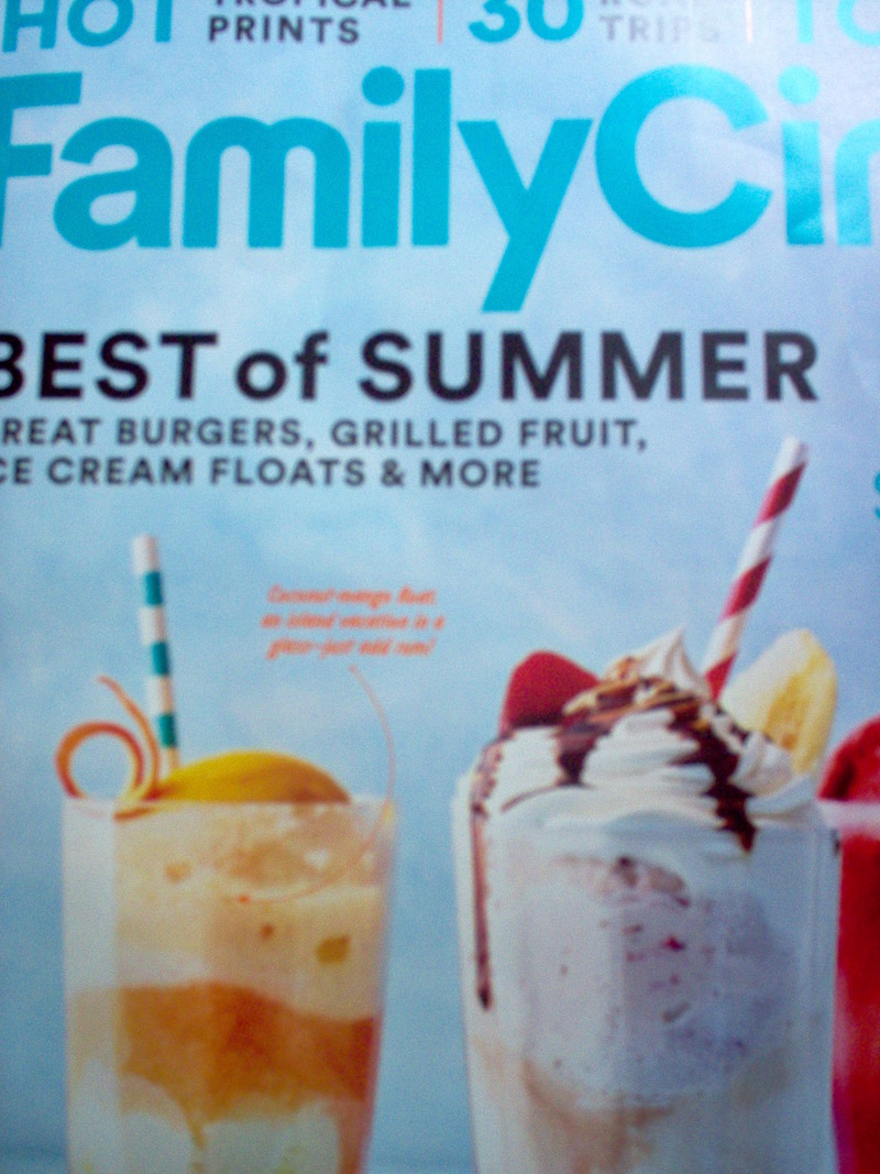 magazine